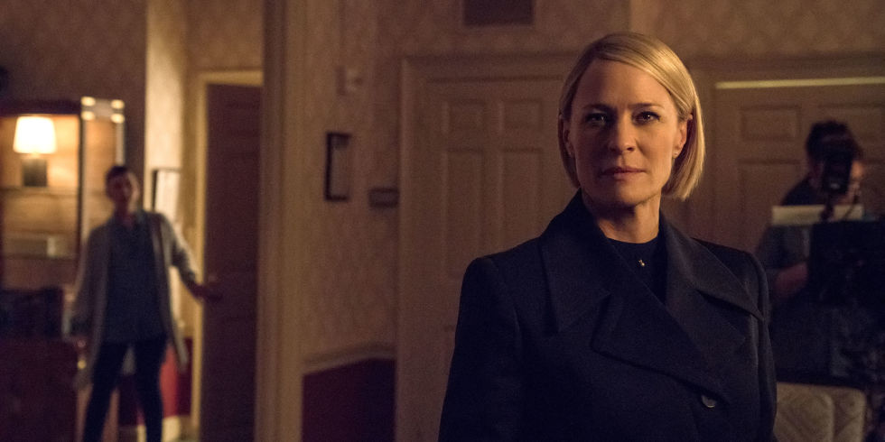 Кадр из шестого сезона сериала