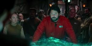 Герой «Пробуждения силы» вернется в 9 эпизоде «Звездных войн»