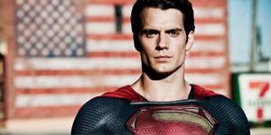 Генри Кавилл бросает роль Супермена