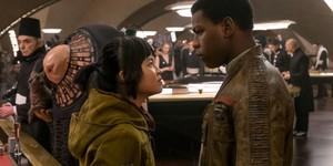 Актриса «Звездных войн» удалилась из соцсетей из-за троллинга