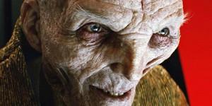 Сноук вернется в 9 эпизоде «Звездных войн»