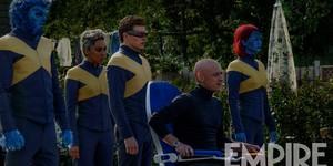 «Люди Икс: Темный Феникс»: эксклюзивный кадр