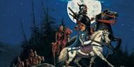 Amazon запускает сериал по циклу фэнтезийных романов «Колесо времени»
