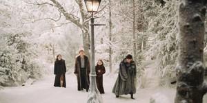 «Хроники Нарнии» переходят на Netflix