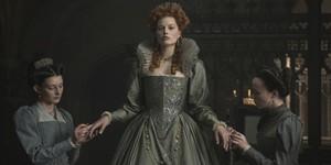 Премьера трейлера: «Мария – королева Шотландии»