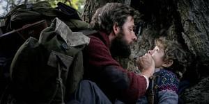 Джон Красински пишет сценарий «Тихого места 2»
