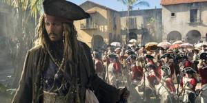 Disney готовит сериал на основе «Пиратов Карибского моря»