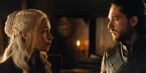 8 сезон «Игры престолов»: авторы поделились деталями сюжета