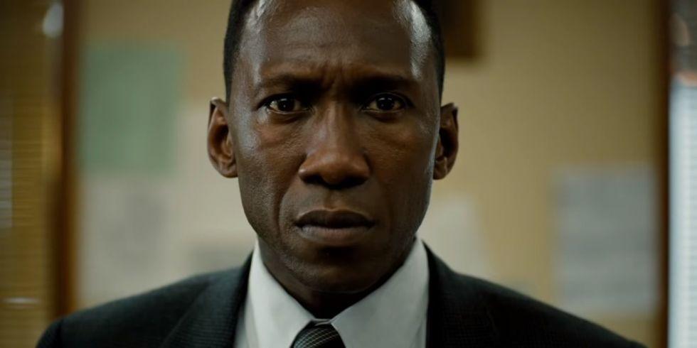 Вышел (мрачный!) трейлер 3-го сезона «Настоящего детектива». Посмотрите его прямо наданный момент