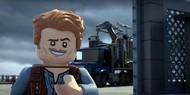 «Мир Юрского периода» получил приквел, сделанный из LEGO