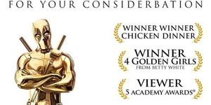 «Дэдпул 2» будет претендовать на «Оскар»?