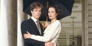 Энди МакДауэлл появится в сериале «Четыре свадьбы и одни похороны»