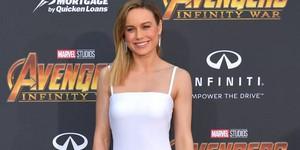 Звезда «Капитана Марвел» возвращается в авторское кино