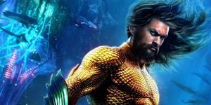 Сиквел «Аквамена» уже в пути