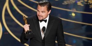 Почему ДиКаприо отдал свой «Оскар» и какова судьба статуэтки