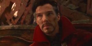 В «Войне бесконечности» звучало название четвертых «Мстителей»