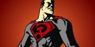 Готовится проект об украинском Супермене