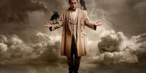 Премьера трейлера: 2 сезон «Американских богов»