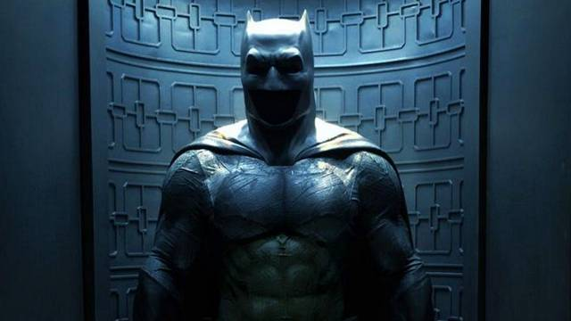 Классический дисишный Бэтмен