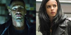 Netflix закрывает сериалы «Каратель» и «Джессика Джонс»