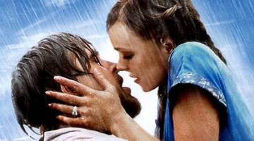 Фильмы про любовь
