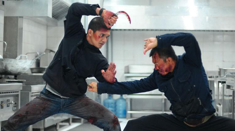 Фильмы про драки