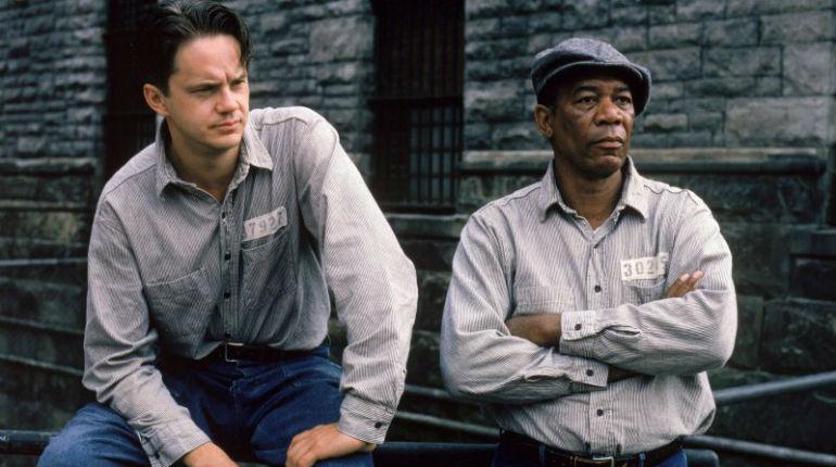 Фильмы про тюрьму