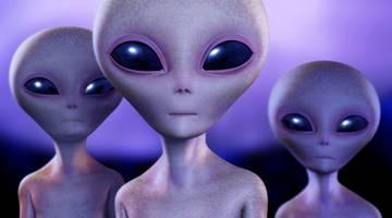 Фильмы про инопланетян