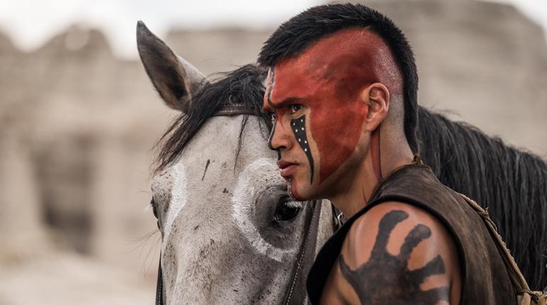 Фильмы про индейцев