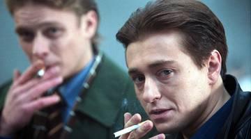 Фильмы про новых русских