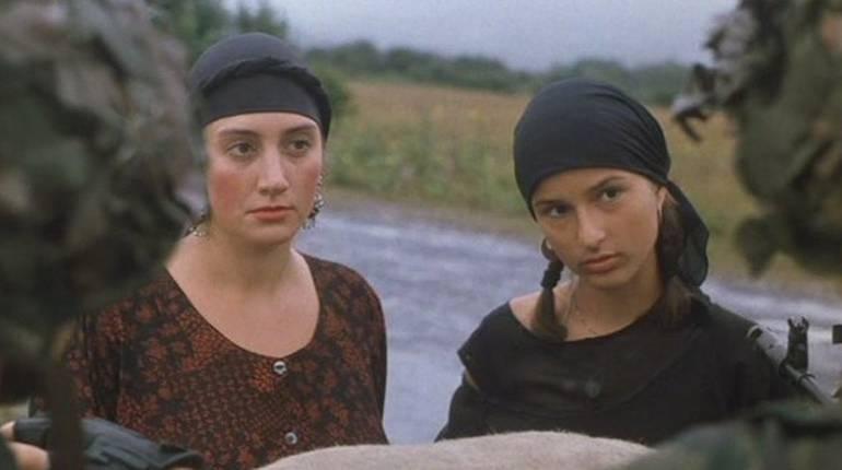 Фильмы про Чечню
