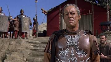 Фильмы про римлян