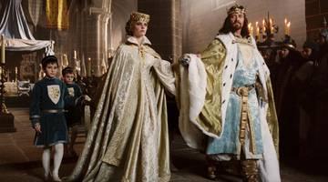 Фильмы про средние века