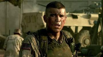 Фильмы про военных