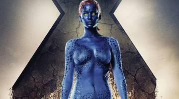 Фильмы про мутантов