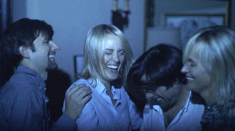 Смотреть сексфильм русские свингеры 2009 г