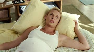 Фильмы про беременность