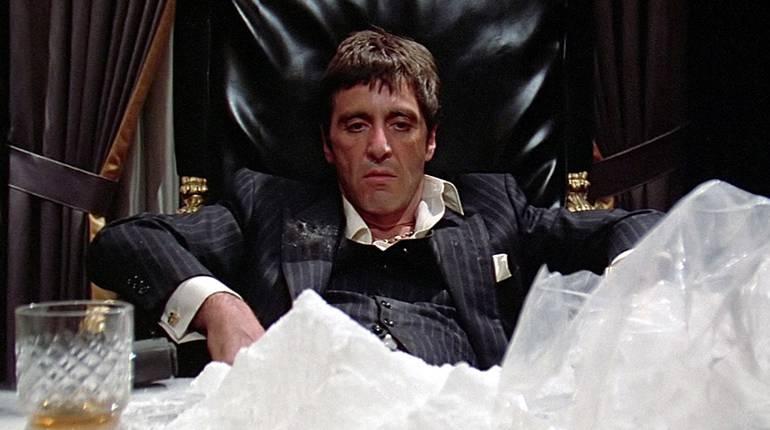 Фильмы про наркотики