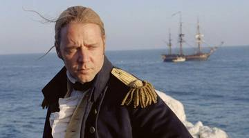 Фильмы про моряков