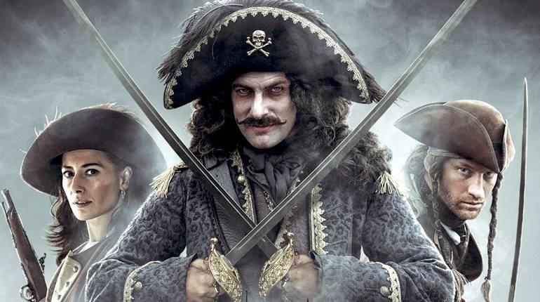 Фильмы про пиратов
