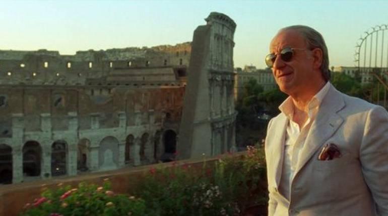 Фильмы про Рим