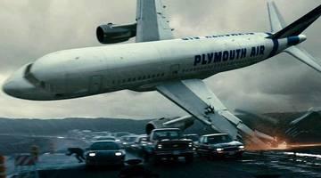 Фильмы про авиакатастрофы