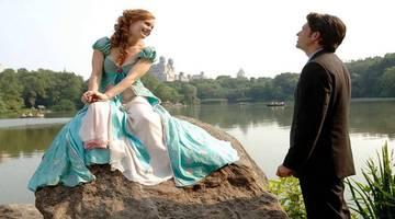 Фильмы про принцесс