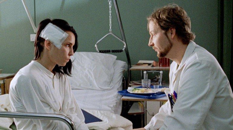 Фильмы про больницу
