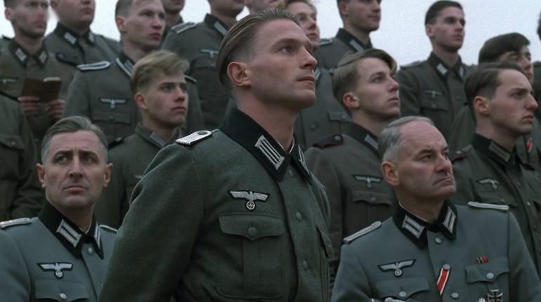 Фильмы про немцев