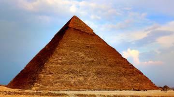 Фильмы про пирамиды