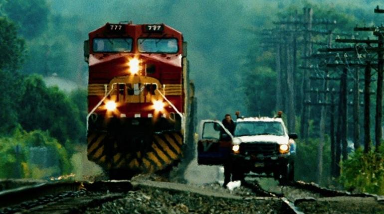 Фильмы про поезда