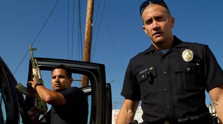 Фильмы про полицейских