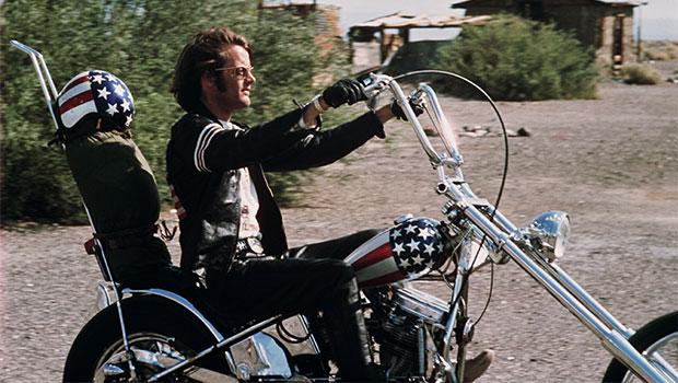 Фильмы про мотоциклы