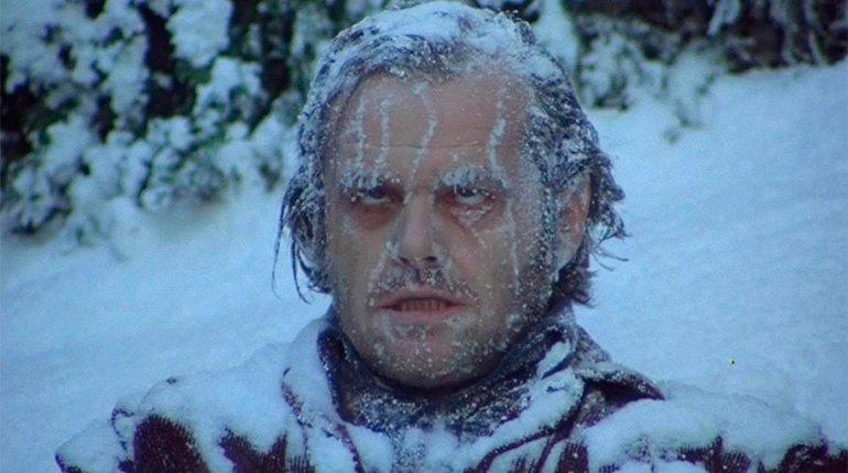 Фильмы про зиму